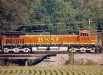 BNSF 4482