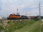 BNSF 7890