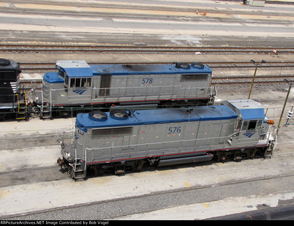 AMTK 576 and 578