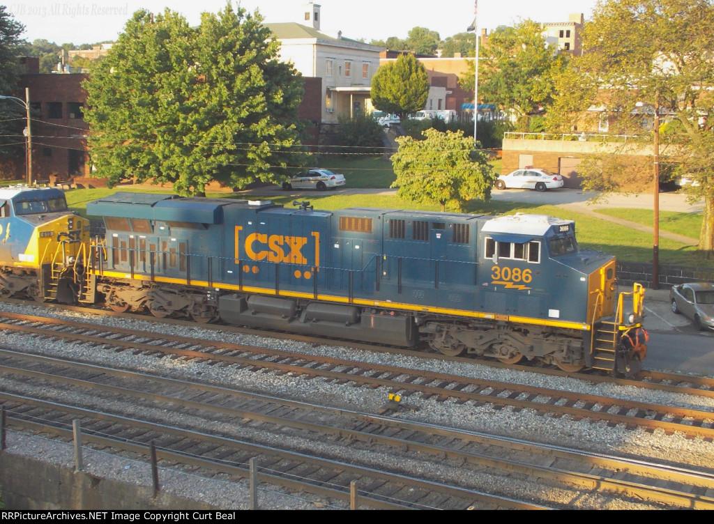 CSX 3086