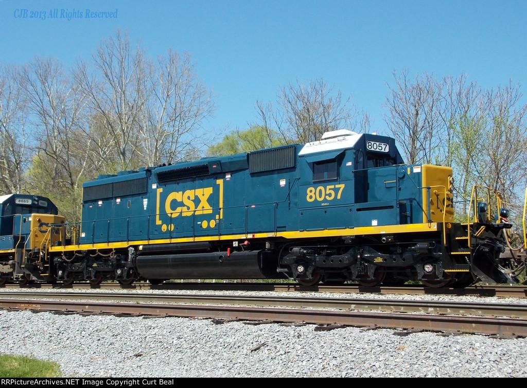 CSX 8057 (1)