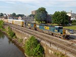 CSX 4000 and 4016  L226-19