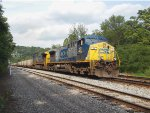 CSX 52 and 82