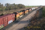 Mid-train DPUs