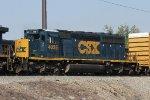 CSX 4035