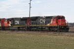 CN 2104 & 5742