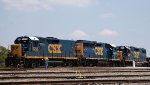 CSX 2238