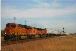 BNSF 7402 West
