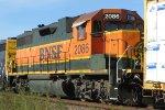 BNSF 2086