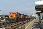 BNSF 8962 East
