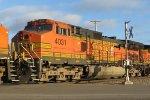 BNSF 4031