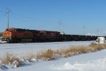 BNSF 5909 South