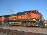 BNSF 1053