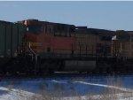 BNSF 5636