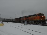 BNSF 7328 East