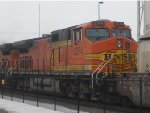 BNSF 5274