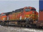 BNSF 4930