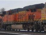 BNSF 7845
