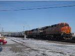 BNSF 6292 West
