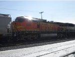 BNSF 5085