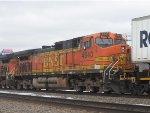 BNSF 4840