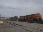 BNSF 7009 East