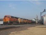 BNSF 7089 East