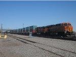 BNSF 6851 East