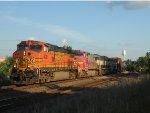 BNSF 4026 East