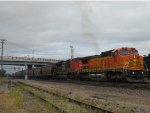 BNSF 912 East