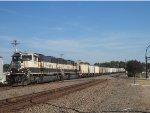 BNSF 9411 West