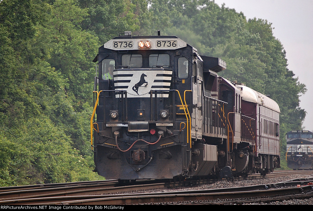 NS 8736