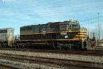 BELT RAILWAY OF CHICAGO 562