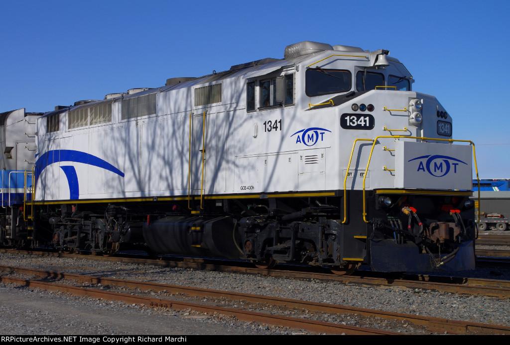 AMT 1341
