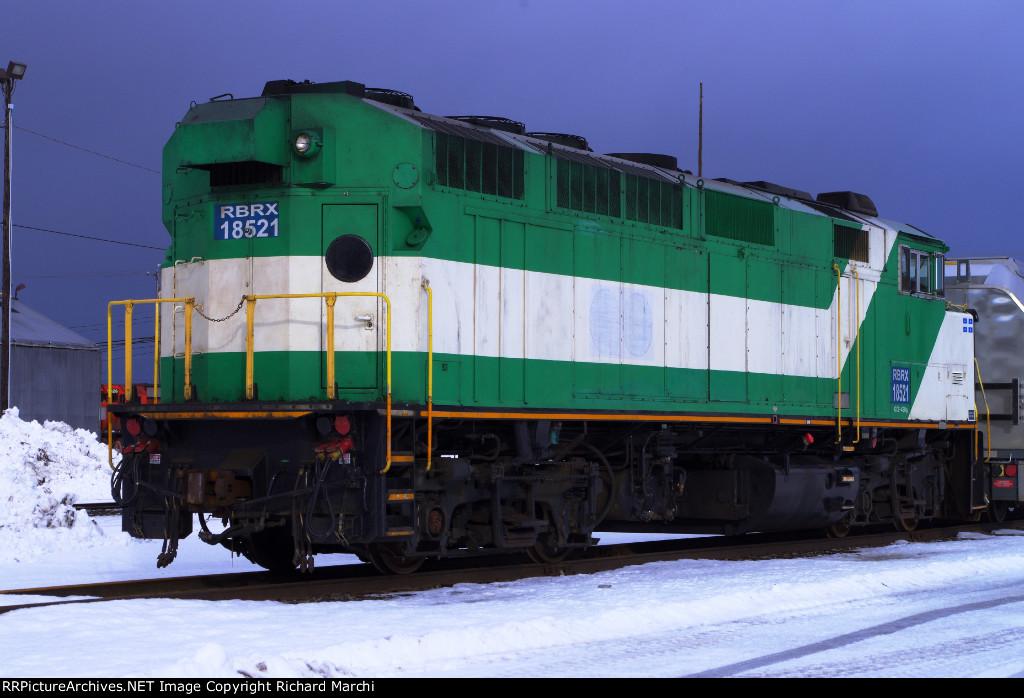 RBRX 18521