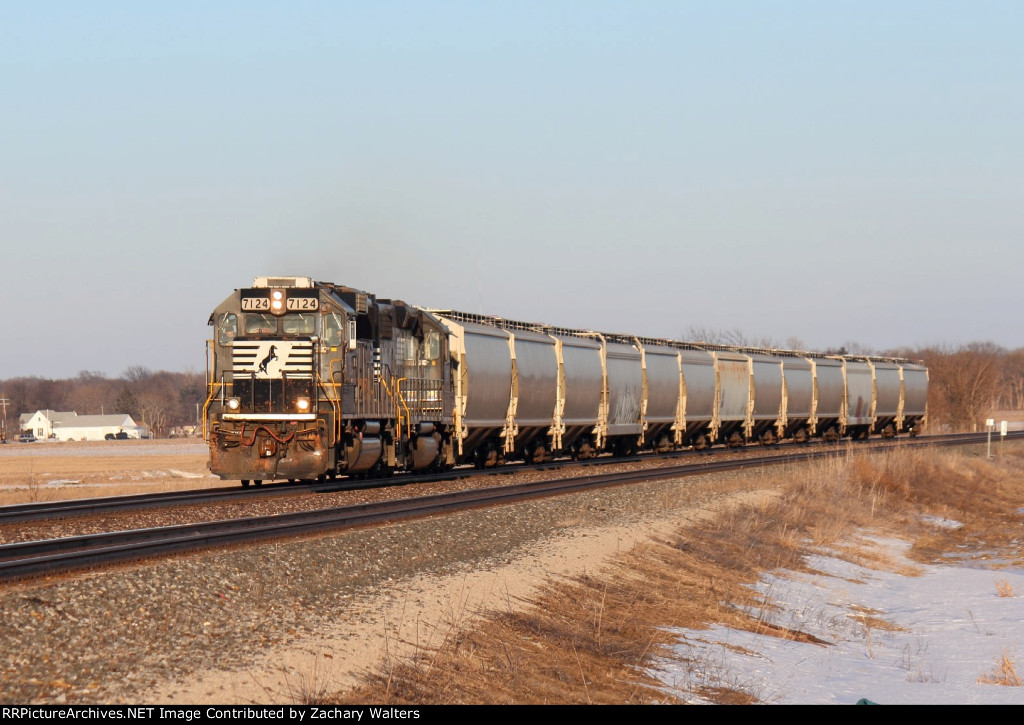 NS 7124 5057