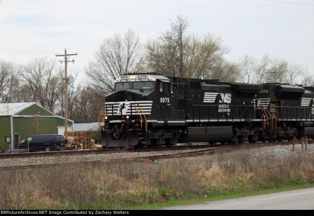 NS 8979