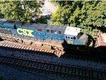 CSX 946 (ES44AC)