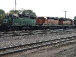 BNSF 2984 WEST