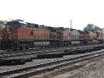 BNSF 4779 WEST
