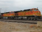 BNSF 4166 East