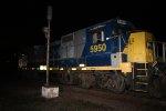 CSX 5950