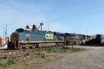 CSX 5276