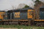 CSX 4010