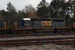 CSX 8858