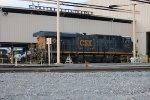 CSX 3060