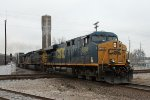 CSX 5286