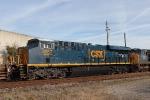 CSX 3057