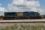 CSX 4601
