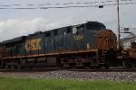 CSX 5384